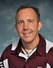 Institute AssociateDirector: Dr. Steve Martin